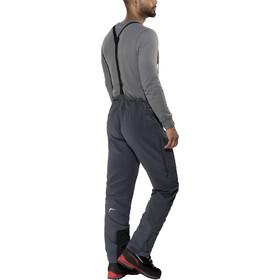 Bergans Osatind - Pantalones Hombre - azul
